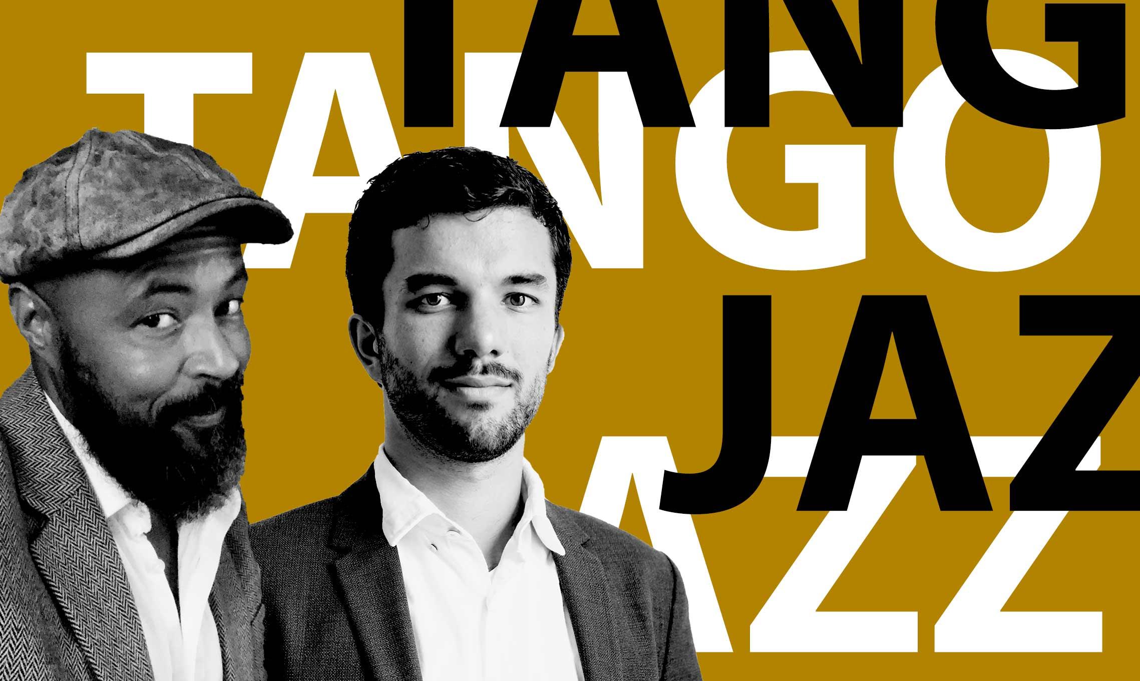 TangoJazz at Café Americain